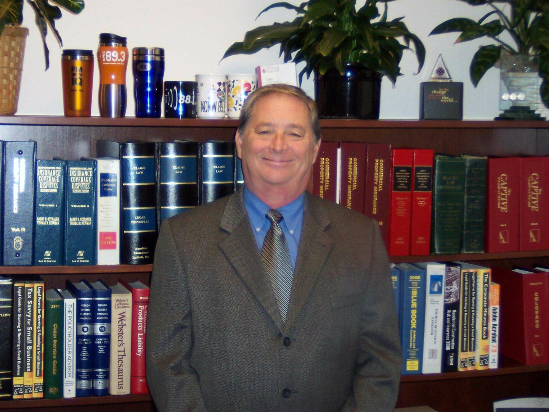 John M. Beringer